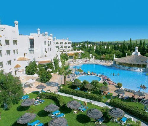Фото отеля hammamet garden resort 4