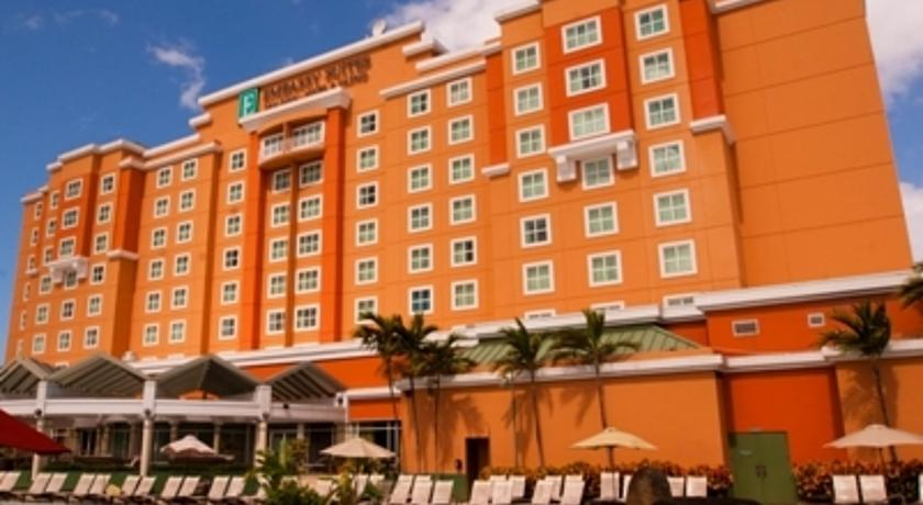 ���� ����� Embassy Suites San Juan & Casino 3*