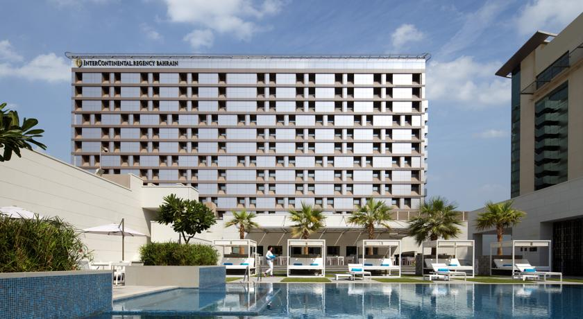 Фото отеля The Regency InterContinental Bahrain 5*
