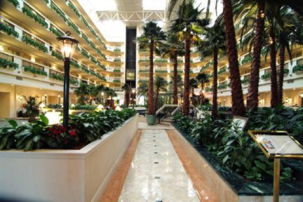 Фото отеля Embassy Suites Las Vegas Airport 4*