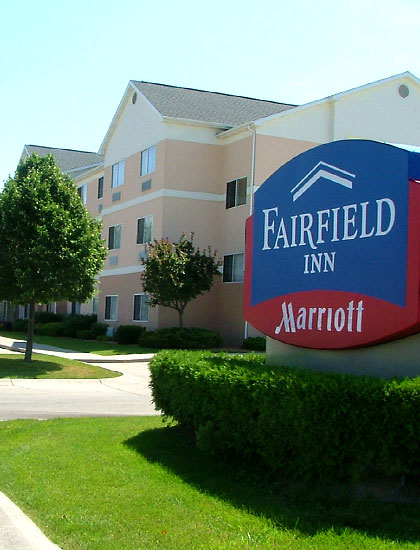 Фото отеля Fairfield Inn & Suites Las Vegas South 2*