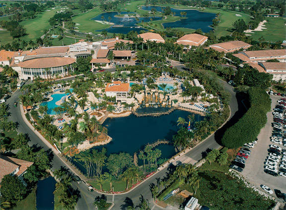 Фото отеля Doral Golf Resort 2*