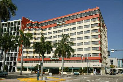 Фото отеля Holiday Inn Port Of Miami 3*