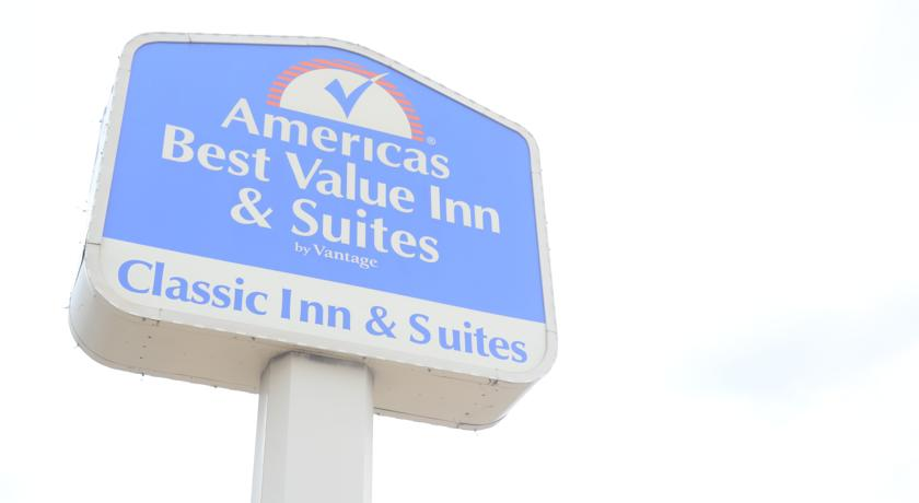 Фото отеля Americas Best Value Inn & Suites - Downtown 2*