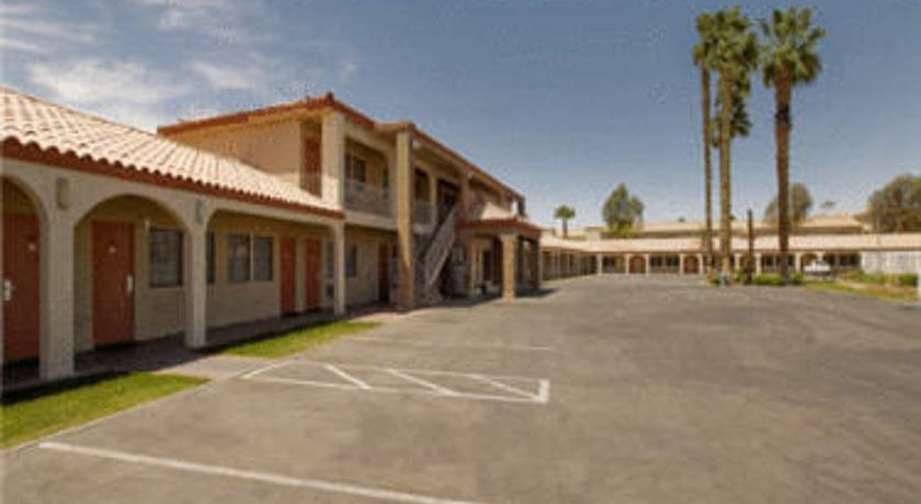 Фото отеля Americas Best Value Inn Blythe 2*
