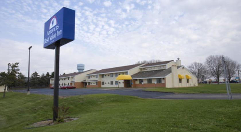 Фото отеля Americas Best Value Inn Stillwater - St Paul 2*