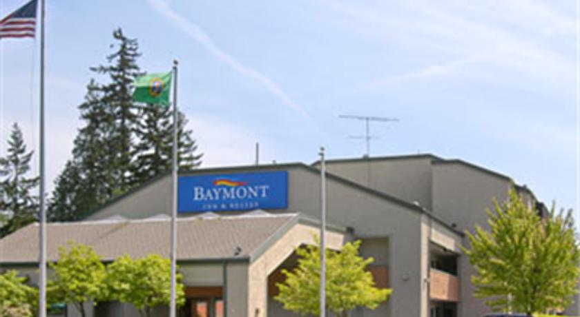 Фото отеля Baymont Inn and Suites Kirkland 2*