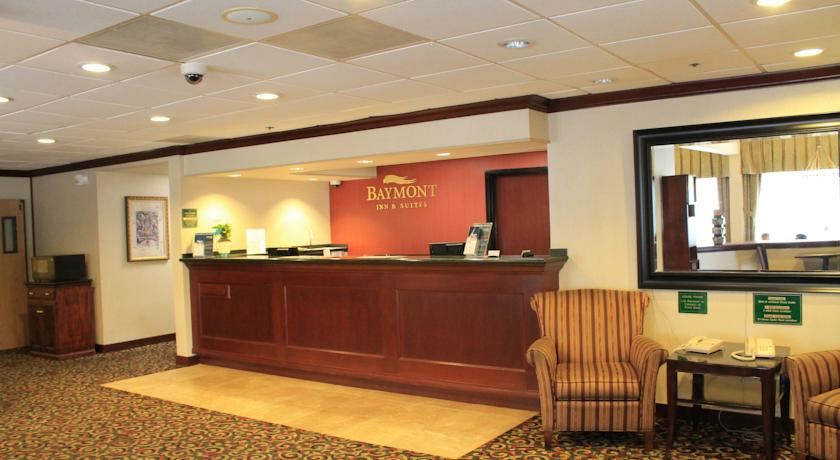 Фото отеля Baymont Inn And Suites San Antonio Northwest Medical Center 3*