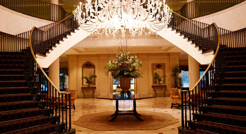 Фото отеля Belmond Charleston Place 5*