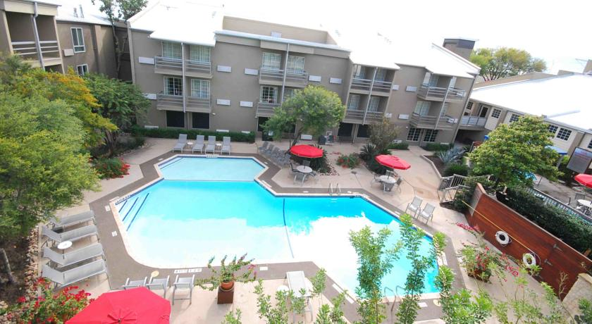 Фото отеля Best Western Plus Austin City 3*