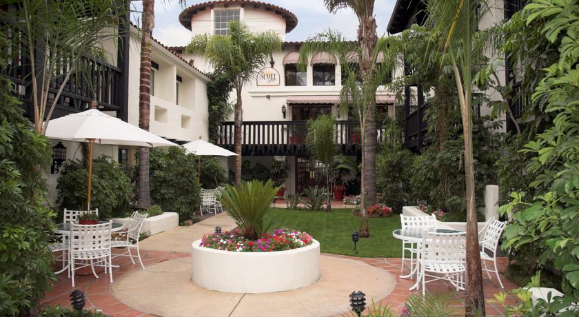 Фото отеля Best Western Plus Carpinteria Inn 3*