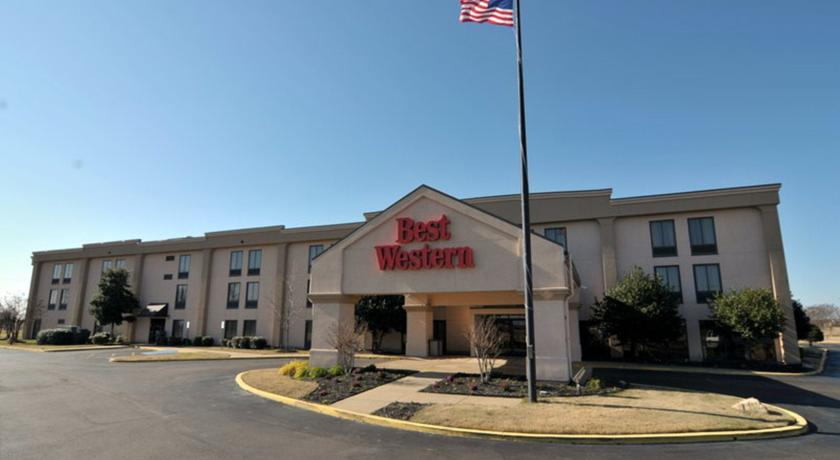 Фото отеля Best Western Tunica Resort 2*
