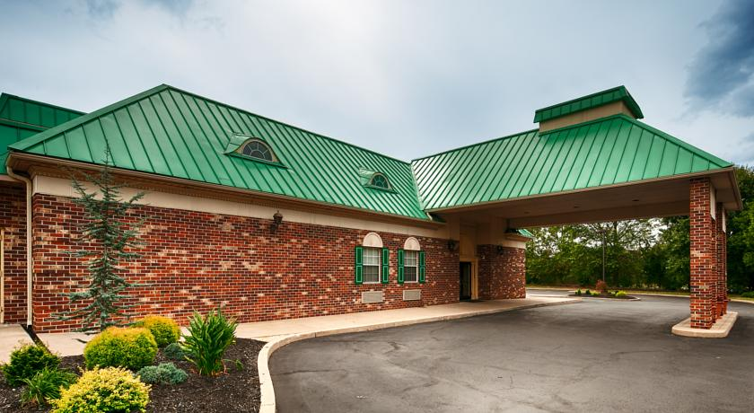 Фото отеля Best Western West Deptford Inn 2*