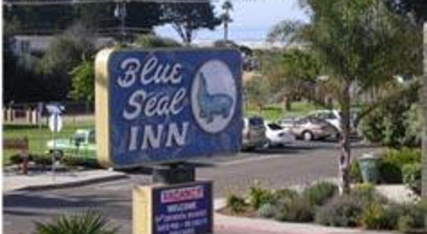 Фото отеля Blue Seal Inn