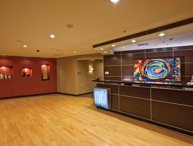 Фото отеля Cambria Suites Pittsburgh at Consol Energy Center 3*