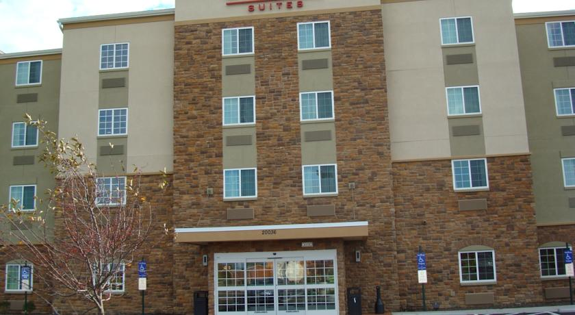Фото отеля Candlewood Suites Pittsburgh Cranberry -