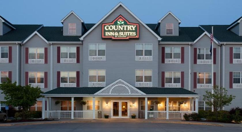 Фото отеля Country Inn & Suites By Carlson Kearney 3*