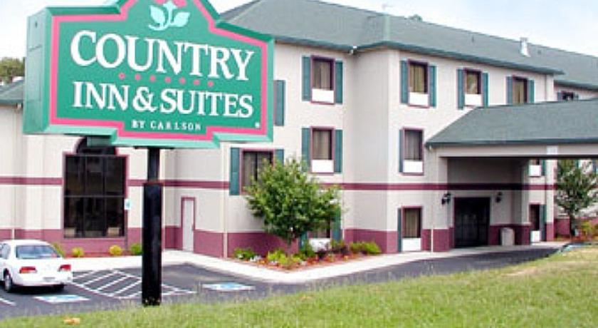Фото отеля Country Inn & Suites By Carlson Knoxville Airport 3*