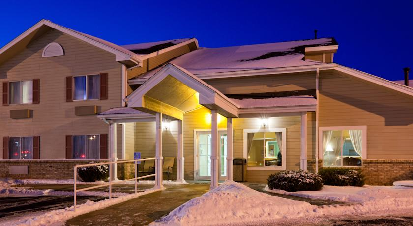 Фото отеля Country Inn & Suites By Carlson Northfield 2*