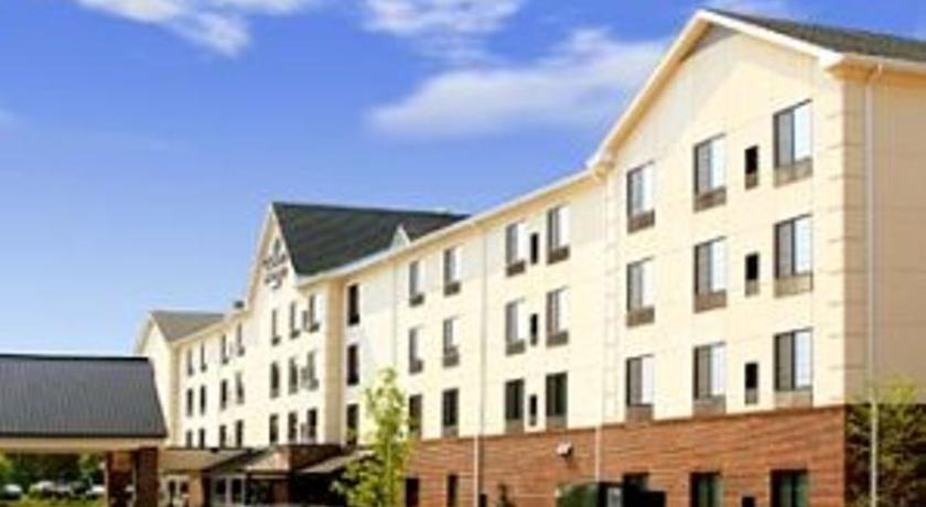 Фото отеля Country Inn & Suites By Carlson Raleigh-Durham Airport 3*