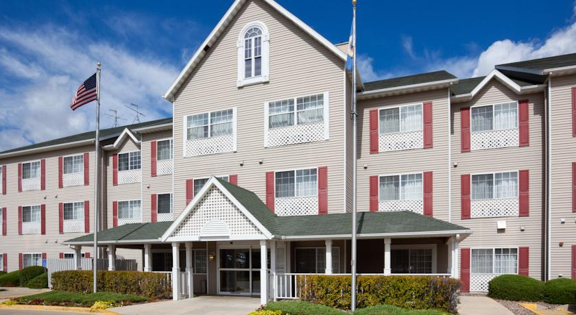 Фото отеля Country Inn & Suites By Carlson Rochester 2*