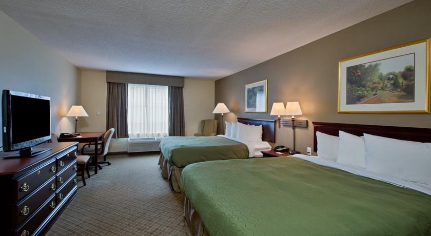 Фото отеля Country Inn & Suites Newport News South 2*