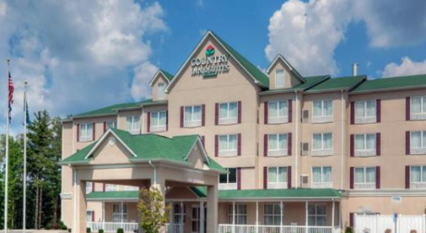 Фото отеля Country Inn & Suites Princeton - WV 2*