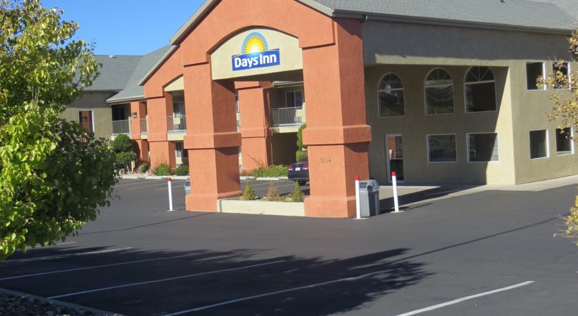 Фото отеля Days Inn Cedar City