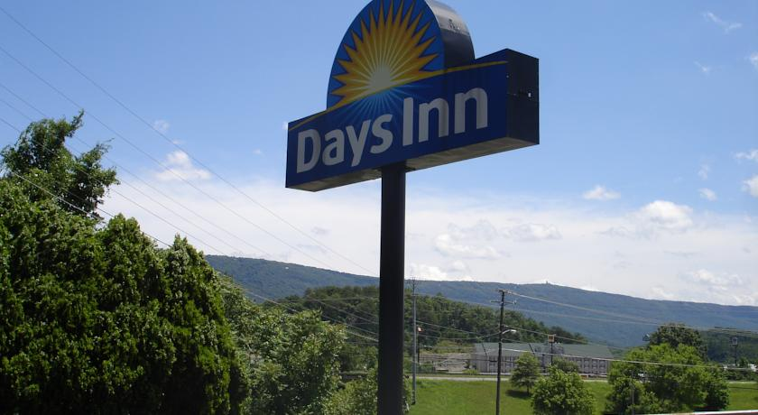 Фото отеля Days Inn Lookout Mountain Tiftonia 2*