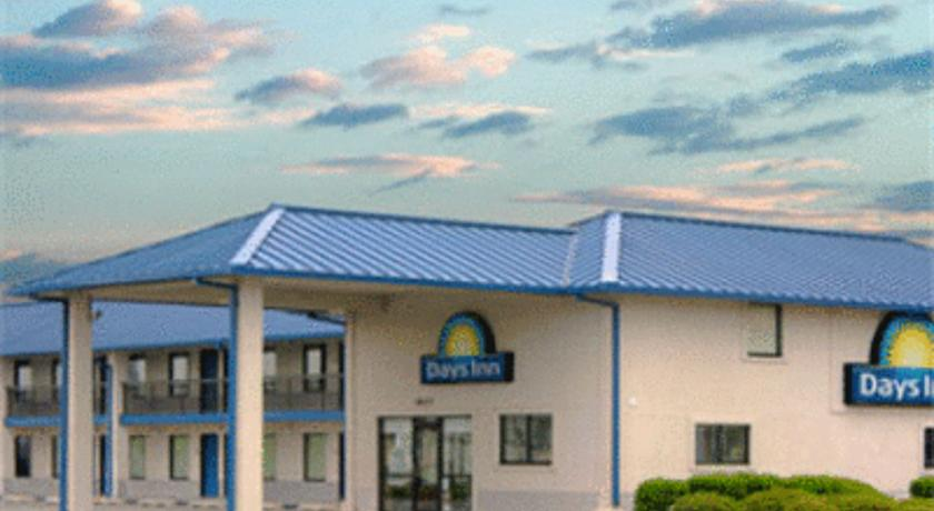 Фото отеля Days Inn Valdosta Conference Center 2*
