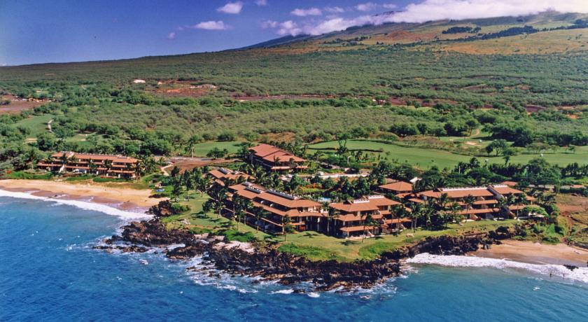 Фото отеля Destination Resorts Hawaii Makena Surf -