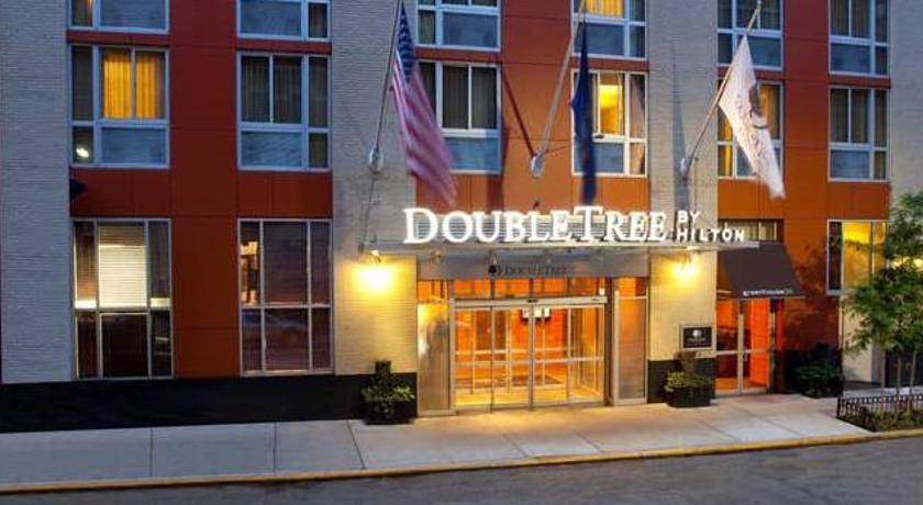 Фото отеля DoubleTree by Hilton Hotel New York - Times Square South 3*