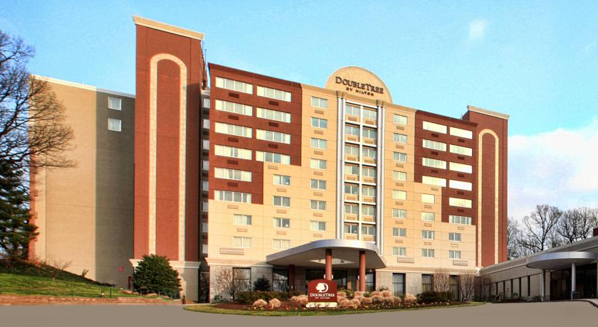 Фото отеля DoubleTree by Hilton Philadelphia-Valley Forge EX Dolce Valley Forge 4*