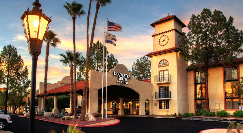 Фото отеля DoubleTree Suites by Hilton Tucson Airport 3*