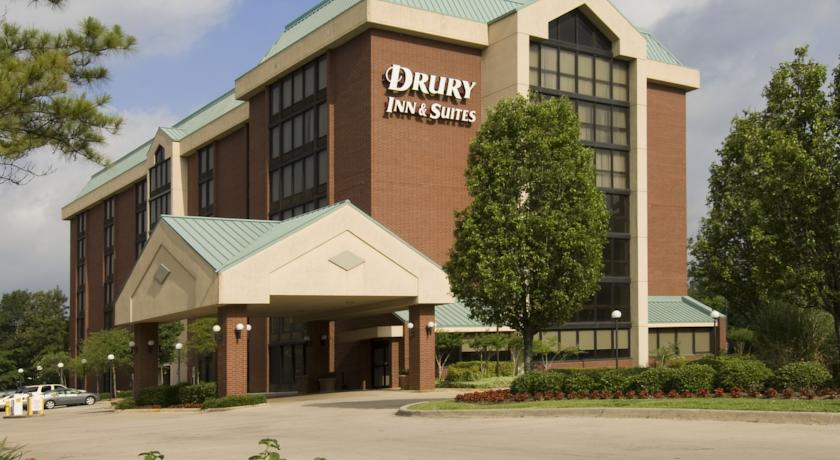 Фото отеля Drury Inn and Suites Houston The Woodlands 3*