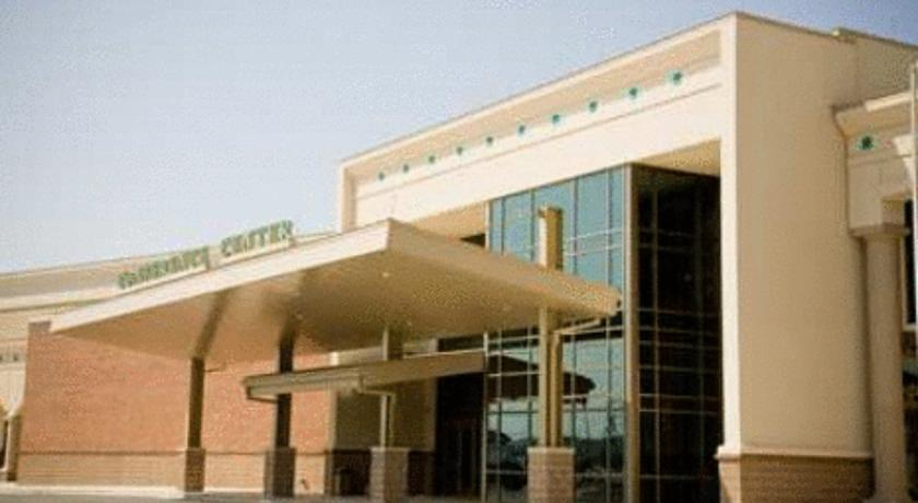 Фото отеля Embassy Suites East Peoria - Hotel & Convention Center 5*
