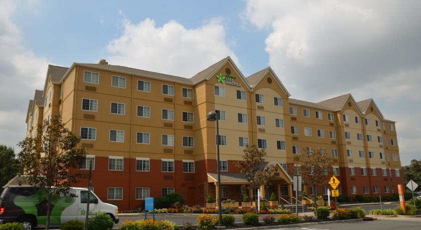 ���� ����� Extended Stay America - Secaucus - New York City Area 2*