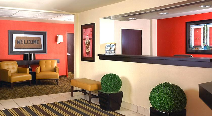 Фото отеля Extended Stay Deluxe San Jose - South - Edenvale 3*