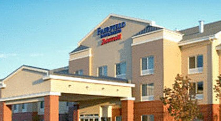 Фото отеля Fairfield Inn & Suites Detroit Metro Airport Romulus 3*