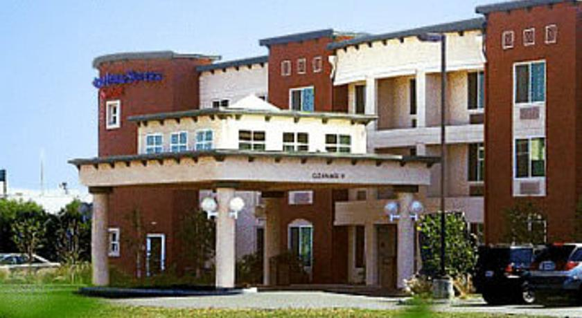 Фото отеля Fairfield Inn & Suites Oakland Hayward 3*