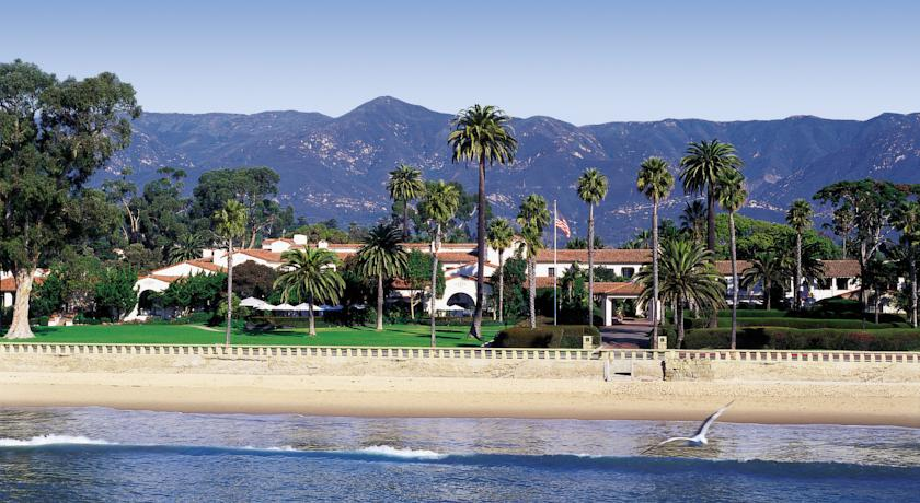 Фото отеля Four Seasons The Biltmore Santa Barbara 5*