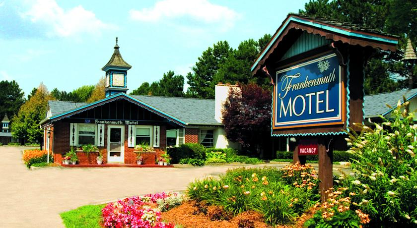 Фото отеля Frankenmuth Motel
