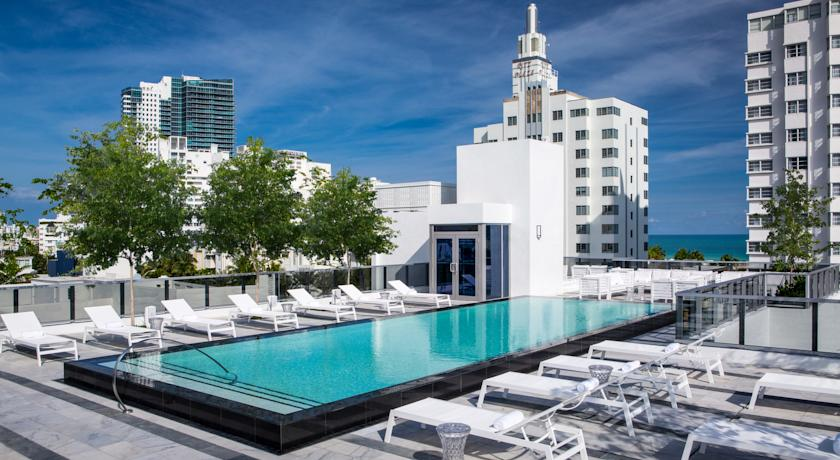 ���� ����� Gale South Beach 4*