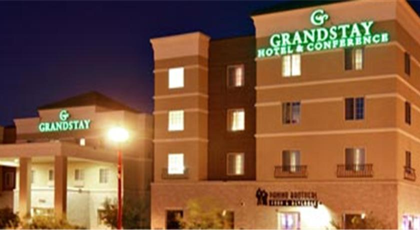 Фото отеля Grandstay Apple Valley 3*