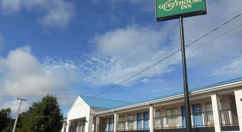 Фото отеля GuestHouse International Inn Chattanooga -