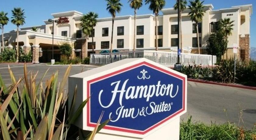 Фото отеля Hampton Inn & Suites Chino Hills CA 3*