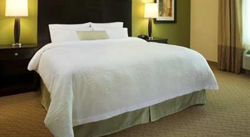 Фото отеля Hampton Inn & Suites Huntsville Research Park Area 2*