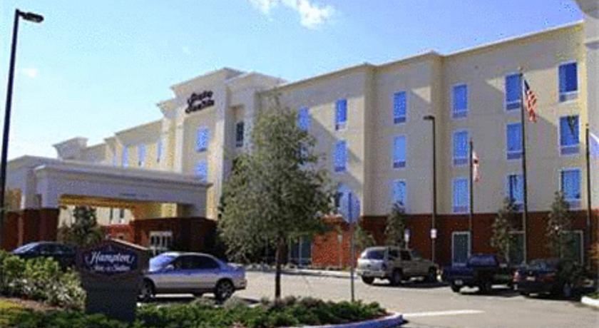 Фото отеля Hampton Inn & Suites Palm Coast 3*