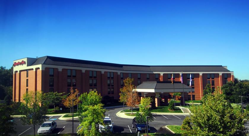 Фото отеля Hampton Inn Baltimore-White Marsh 3*