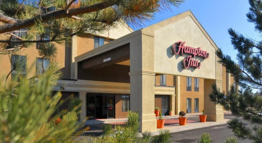 Фото отеля Hampton Inn Boulder Louisville 3*